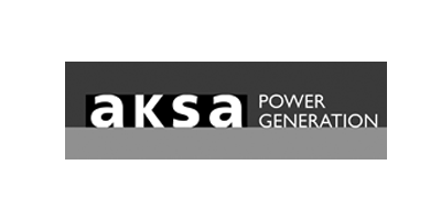 AKSA UK - Power Generation Systems