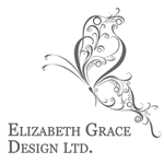 A brand new website created for Elizabeth Grace Design Ltd by Iosys, web designers and developers in Windermere, Cumbria.