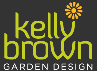 A brand new website created for KellyBrown Garden Design by Iosys, web designers and developers in Windermere, Cumbria.