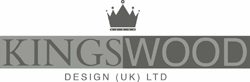 A brand new website created for Kingswood Design (UK) Ltd by Iosys, web designers and developers in Windermere, Cumbria.