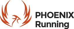 A brand new website created for Phoenix Running Ltd by Iosys, web designers and developers in Windermere, Cumbria.