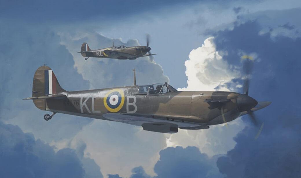 New website for aviation artist Alex Hamilton | Technology news from Windermere, Cumbria - Iosys