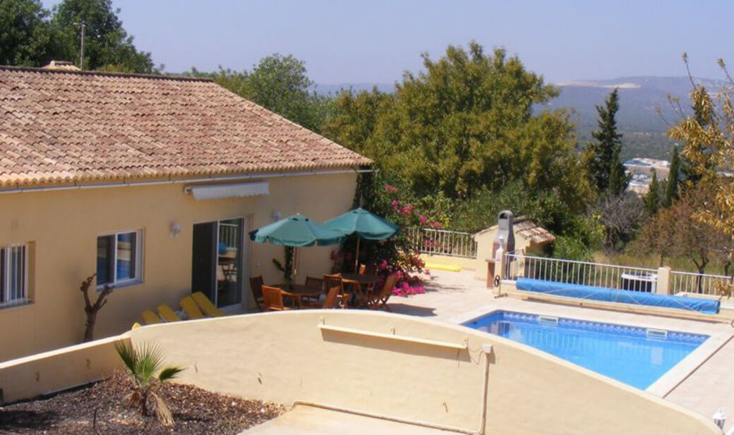 Brand new website for Algarve holiday villa | Technology news from Windermere, Cumbria - Iosys