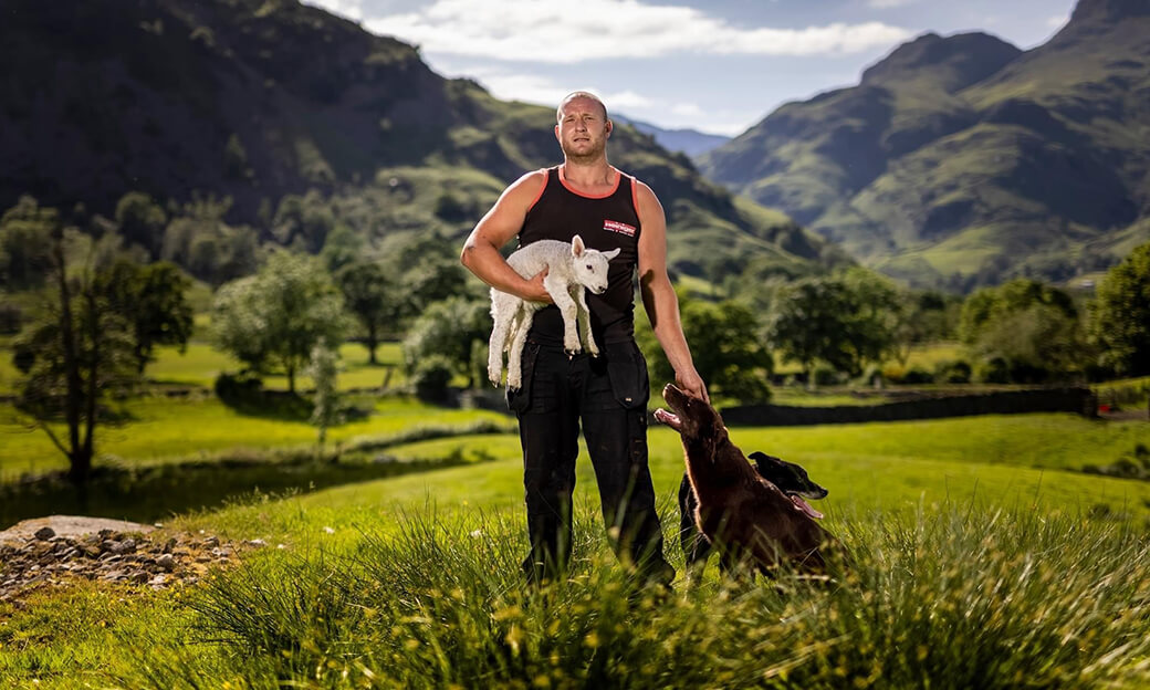 New website for diversifying Lake District farm | Technology news from Windermere, Cumbria - Iosys