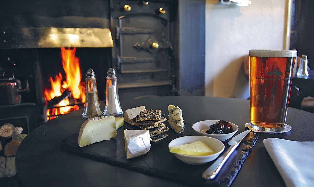 Lake District pub prepares for lockdown relaxation | Technology news from Windermere, Cumbria - Iosys