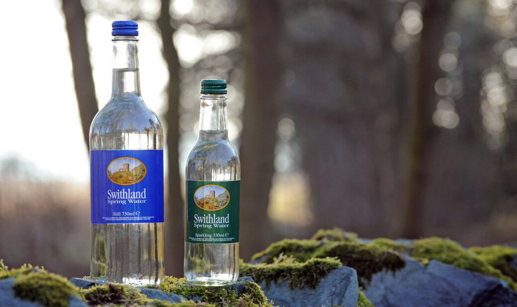 New website launch for Swithland Spring Water | Technology news from Windermere, Cumbria - Iosys